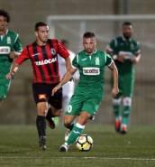 BOV Premier League | Ħamrun Spartans 0 – Floriana 1
