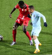BOV Premier League | Gżira United 3 – Naxxar Lions 1
