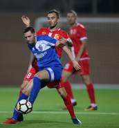 BOV Premier League | Tarxien Rainbows 2 – Naxxar Lions 1