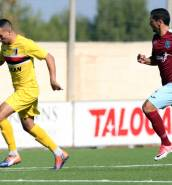 BOV Premier League | Gżira United 4 – Ħamrun Spartans 0