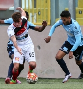 BOV Premier League | Sliema Wanderers 1 – Ħamrun Spartans 2