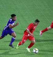 BOV Premier League | Naxxar Lions 3 – St Andrews 1