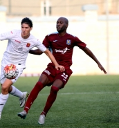 Valletta win against Gżira Utd to go second