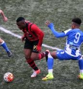 BOV Premier League | Ħamrun Spartans 3 – Mosta 0