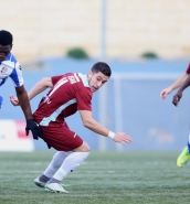 BOV Premier League   Gżira Utd 3 - Mosta 0