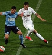 BOV Premier League | Sliema Wanderers 3 – Floriana 0