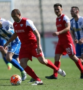 BOV Premier League | Tarxien Rainbows 0 – Balzan 3