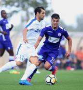 BOV Premier League | St Andrews 0 – Mosta 1