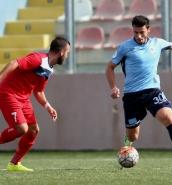 BOV Premier League   Sliema Wanderers 1 – Pembroke Athleta 0
