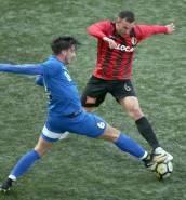 BOV Premier League | Ħamrun Spartans 2 – Tarxien Rainbows 1
