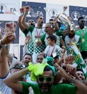 FA Trophy | Floriana 2 – Sliema Wanderers 0