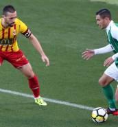 BOV Premier League | Floriana 0 – Birkirkara 2