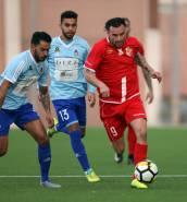 BOV Premier League | Sliema Wanderers 1 – Naxxar Lions 1
