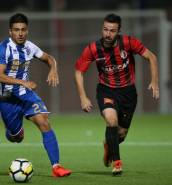 BOV Premier League | Tarxien Rainbows 1 – Ħamrun Spartans 4