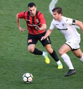 BOV Premier League | Hibernians 0 – Ħamrun Spartans 0