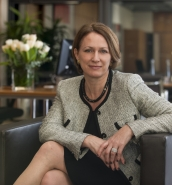 Lloyd's of London CEO Inga Beale rules out Malta for EU subsidiary
