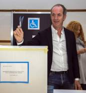[WATCH] North Italy regions vote for greater autonomy