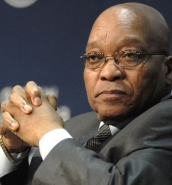 African National Congress prepares to choose Jacob Zuma's successor