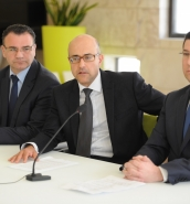 Nationalist MPs table anti-SLAPP law to stop bullying of Maltese press