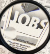 Registered unemployment falls by 22.9% since 2016