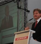 Former Labour MEP lands Central Bank consultancy