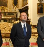 [WATCH] Nationwide investigation to be launched into churches' infrastructure after Ta' Ġieżu incident