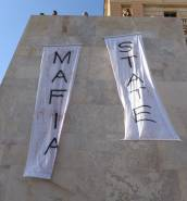 Valletta demo turned into 'a political attack', GWU laments