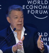 Colombia to hold peace talks with last active rebel group