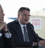 Mizzi plans new beaches around Malta in new public land spin-off