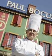 Three Michelin star French chef Paul Bocuse dies aged 91