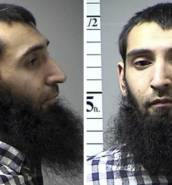 New York City attack: Saipov charged with 22 counts