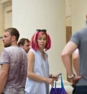 'Matrix' co-director Lana Wachowski in Malta to shoot Netflix series Sense8