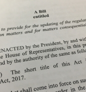 Press law reform is here: let's strengthen this Bill