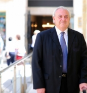 Lino Farrugia Sacco withdraws ASA candidature citing maladministration