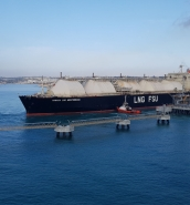 Evacuation plans in place for 'extremely unlikely' LNG accident