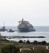 MEPs call for more rigorous rules on LNG storage across Europe