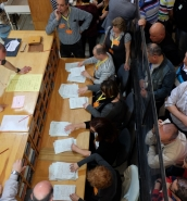 Electronic ballot counting will deliver 2019 MEP election result in record time