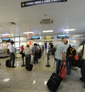 Inbound tourism in August up by 3.4% from last year