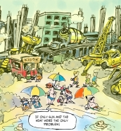 Cartoon: 12 July 2017