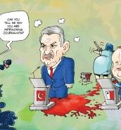 Cartoon: 19 February 2017