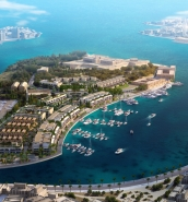 Manoel Island developers say they are committed to 80,000 sq.m. park