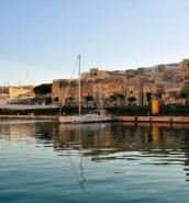 Island to host Malta Maritime Summit next week