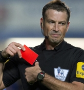 Mark Clattenburg quits his Premier League job to take up a job in Saudi Arabia