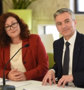 It's over... the PN's coalition with Marlene Farrugia's PD has been formally terminated
