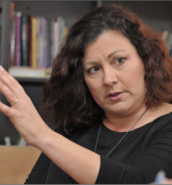 Marlene Farrugia elected leader in Democratic Party's first AGM