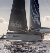 Rolex Middle Sea Race | To finish first, you must finish