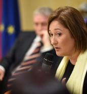 Comodini Cachia will break ranks and vote against PN's IVF leave motion