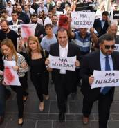 Malta press freedom suffers in 2017