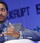 Former Facebook executive: 'it is a global problem, it is ripping society apart'