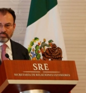 Mexico warns Trump over border wall funding